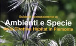 Ambienti e specie della Direttiva Habitat in Piemonte