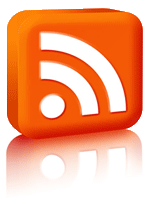Icona di un Feed RSS